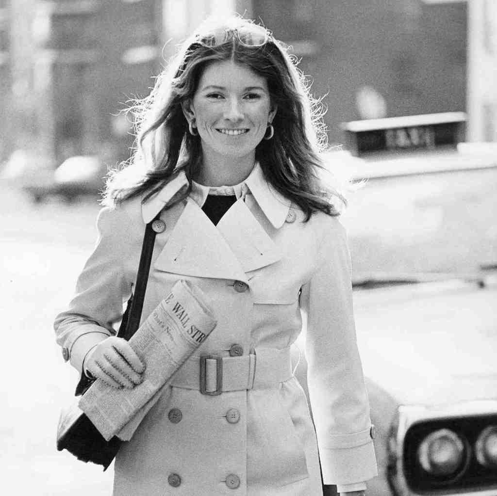 Martha Stewart: Martha Stewart Opens Up On Her Life's Biggest Struggle