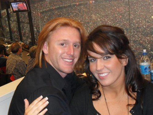 wwe married couples