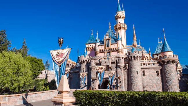 disney-castle