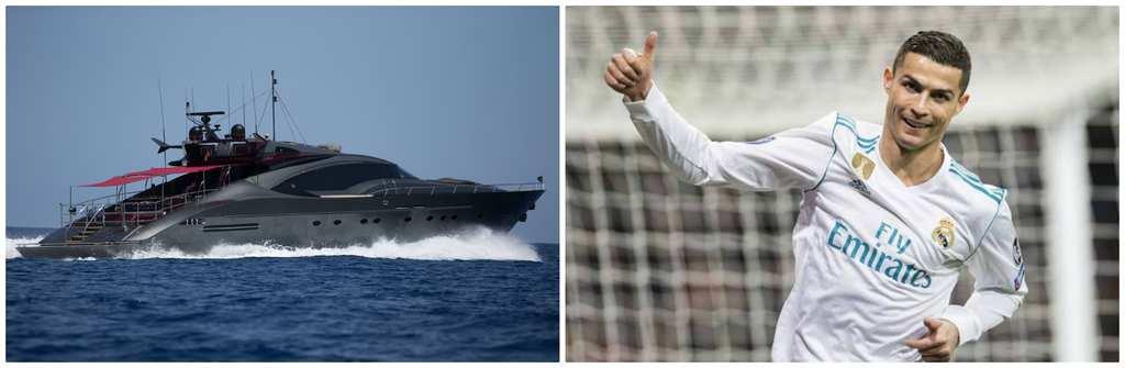yachts-ronaldo