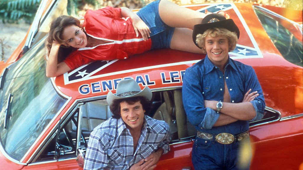 Secrets From Behind The Scenes Of The Dukes Of Hazzard