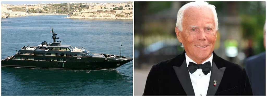 yacht-armani
