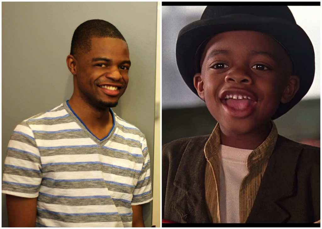 youll never believe what the cast of little rascals