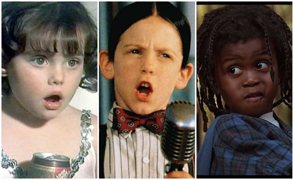 Youll Never Believe What The Cast Of Little Rascals Looks Like Now