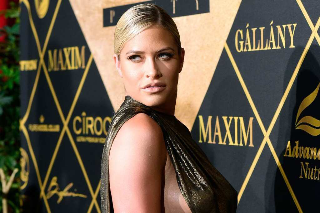 Celebrites Lais Ribeiro Cindy Bruna nude photos 2019