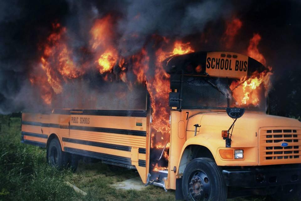 bus 95
