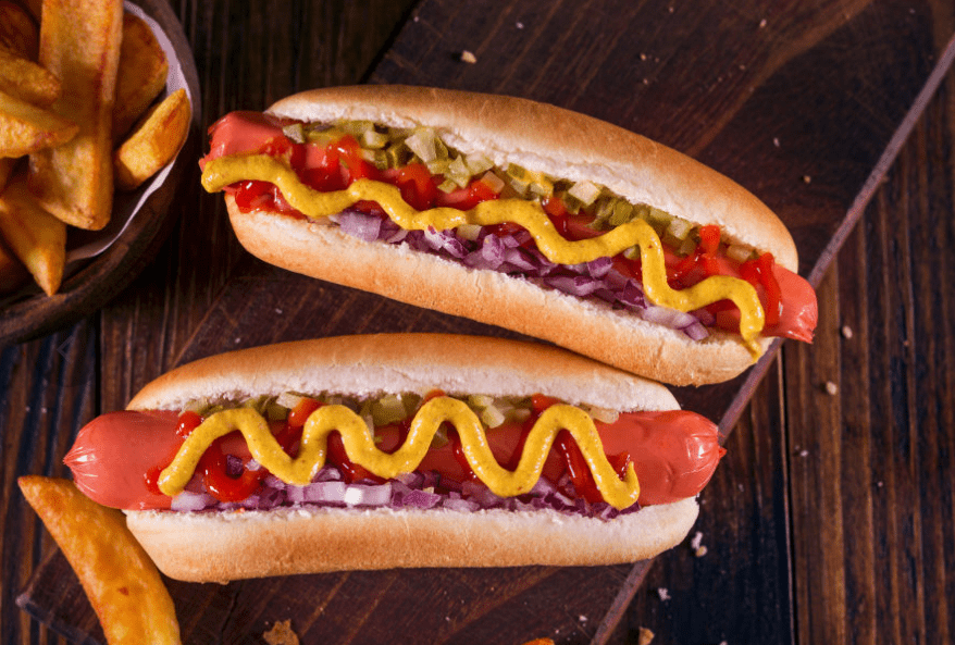 Employee Reveals The Secrets Of Costco Food Court