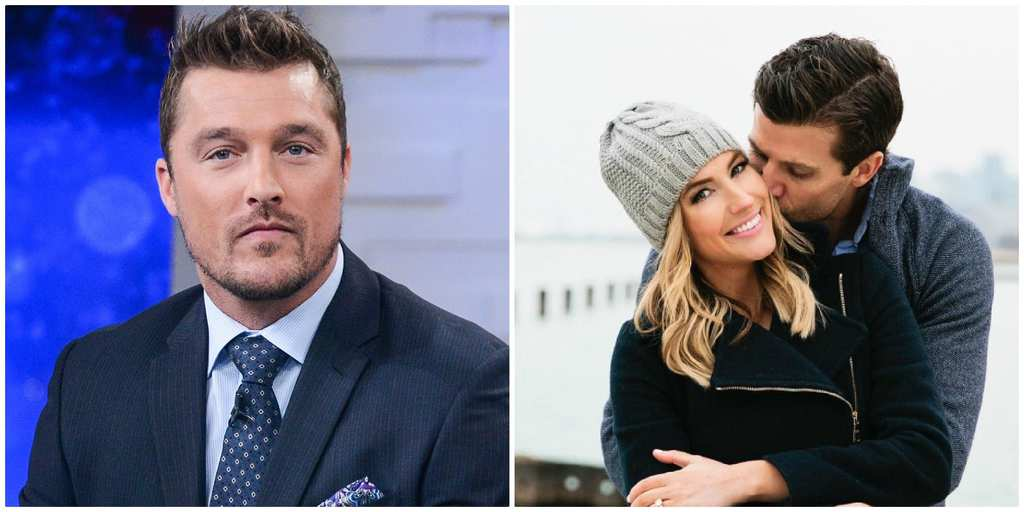 is chris soules dating now