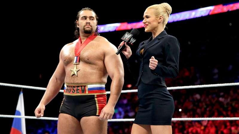 wrestler 25