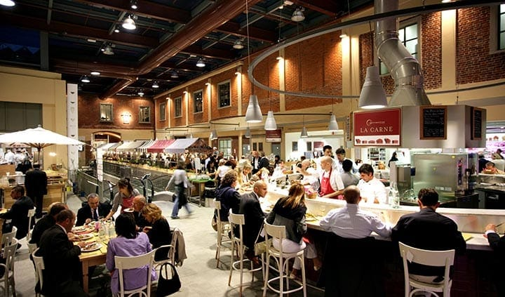 eataly- world