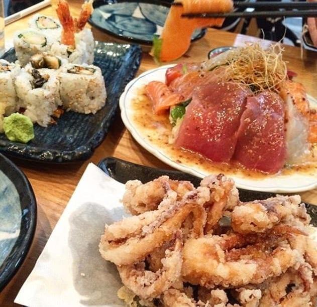 Japanese 'Dude' Food Trend Set To Hit Restaurants in 2018