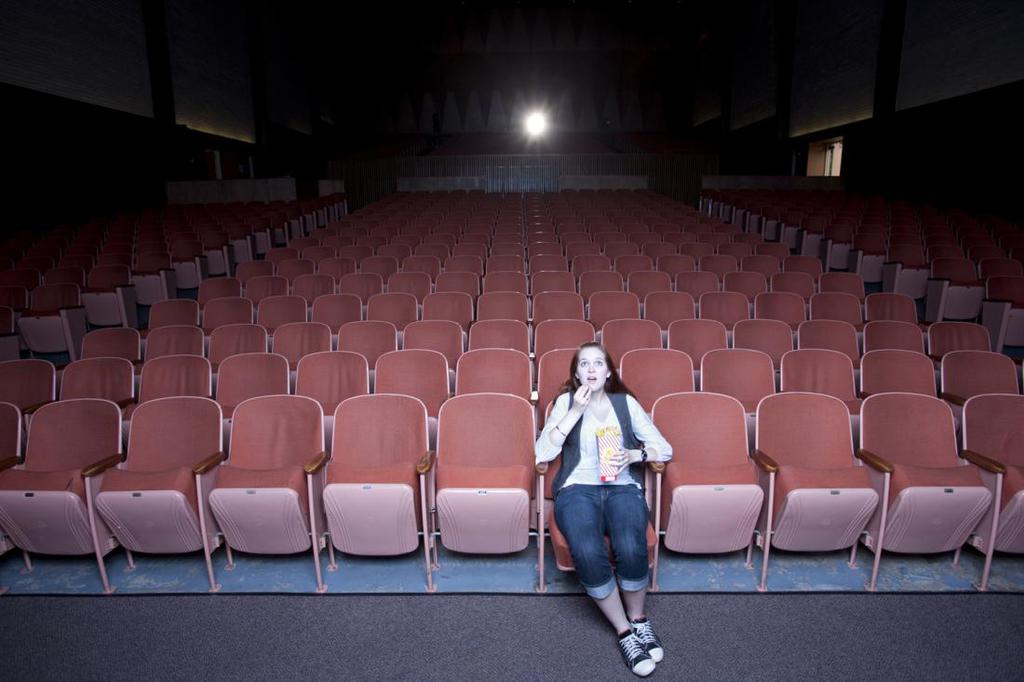 Former Movie Theater Employees Reveal The Tricks And Shady