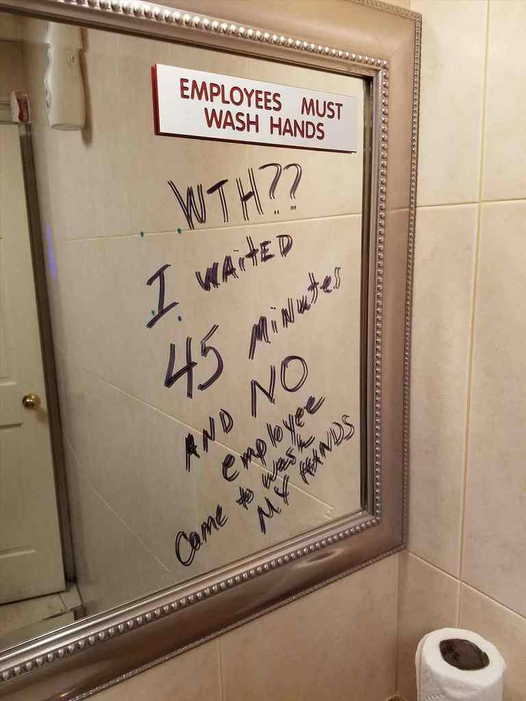 Hilarious Graffiti Found In Bathrooms Around The World