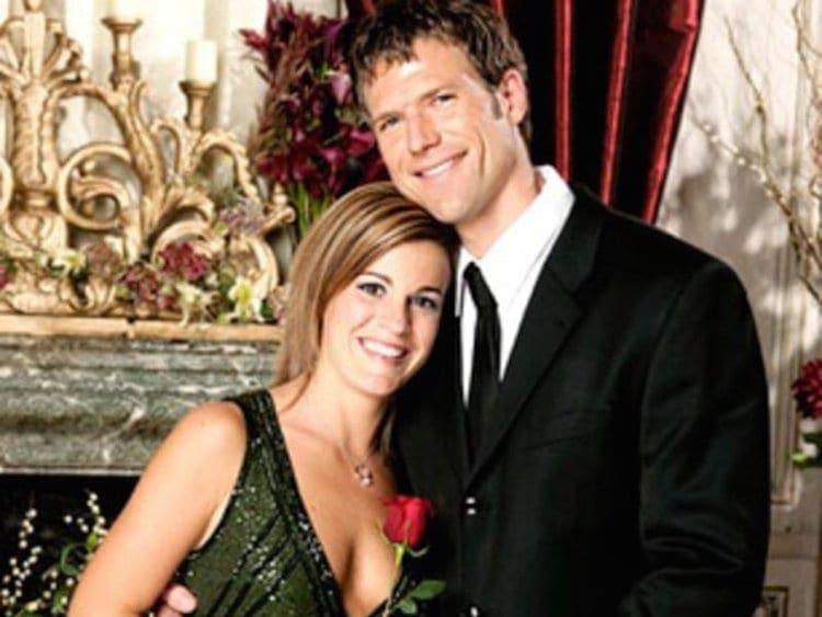 Chris en Sarah uit Bachelor pad nog steeds dating
