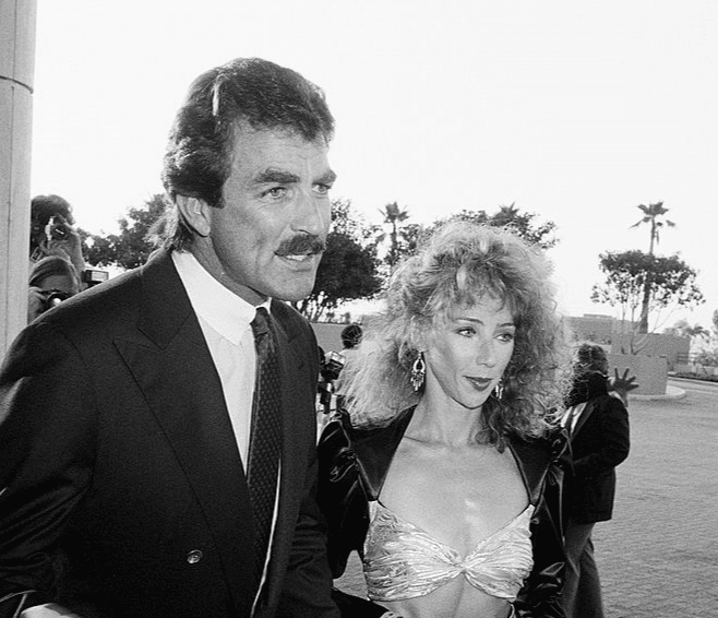 Tom Selleck Makes A Surprising Family Announcement | NinjaJournalist