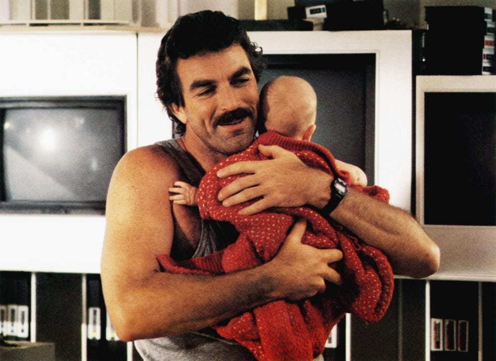 Tom Selleck Makes A Surprising Family Announcement