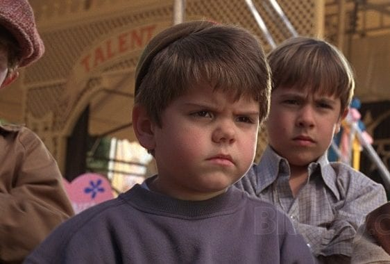 The Little Rascals Child Actors Are Nothing Like What We Expected