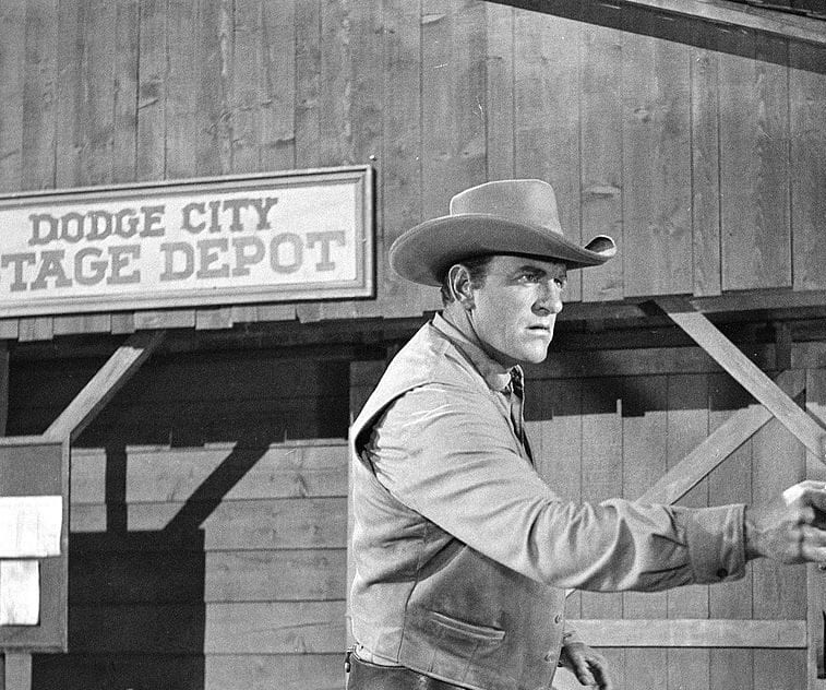 Here Are Some Things You Didn't Know About Gunsmoke