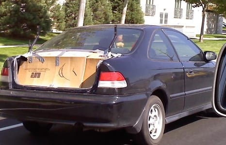 The Most Hilarious Car-Hack Fails Of All Time