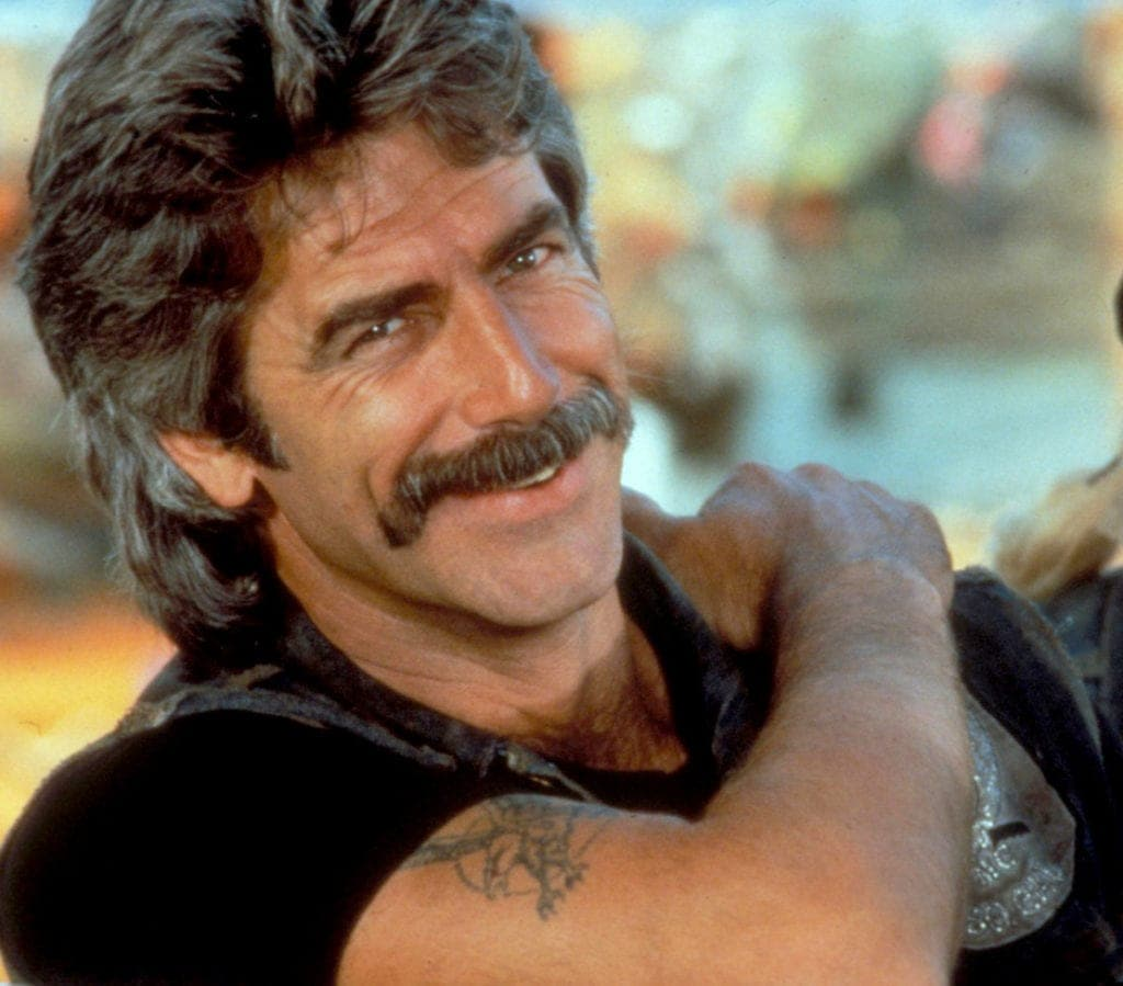 The Unknown Life, Regrets and Loves Of Sam Elliott