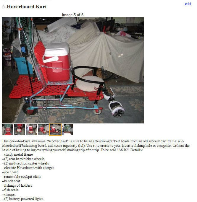 These Hilarious Craigslist Ads Are Too Good To Be True