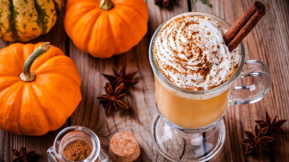 We Finally Know Which State Drinks The Most Pumpkin Spice Lattes