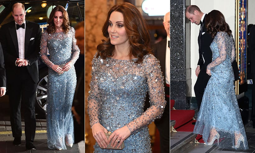 9d7d487bf913b The Flawless Maternity Styles From The Royal Family
