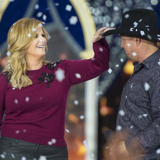 Garth Brooks And Trisha Yearwood Reveal Why They Can't