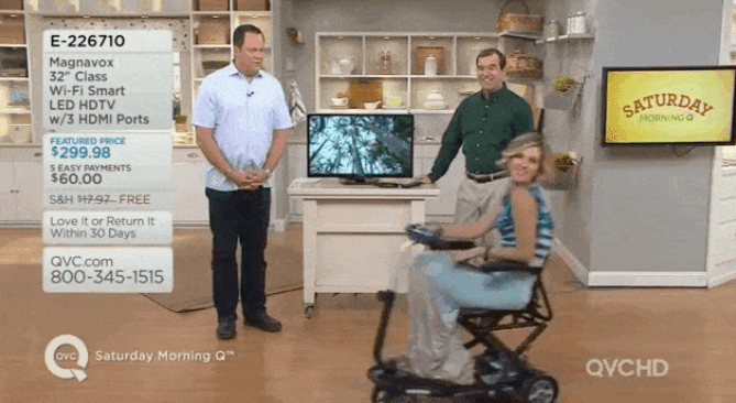 These Hilarious Fails Prove That QVC Should Stand For