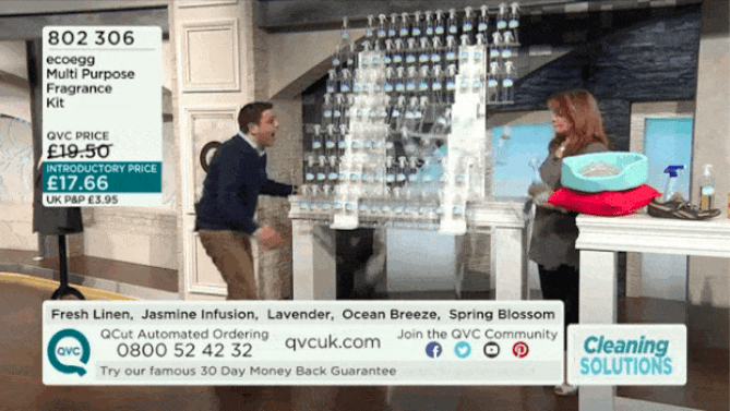 These Hilarious QVC Fails Will Brighten Up Your Day