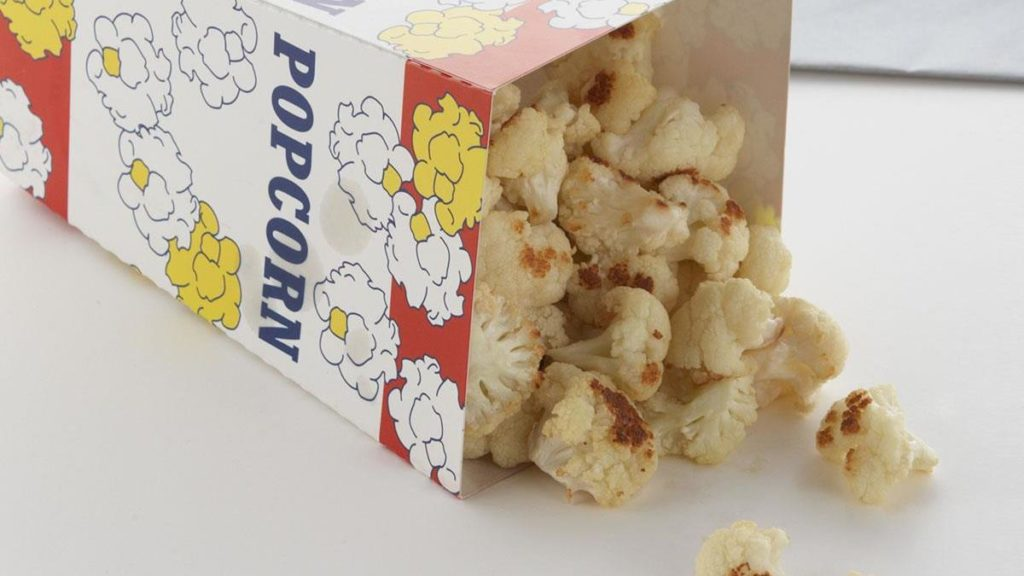 can you eat popcorn on apaleo diet
