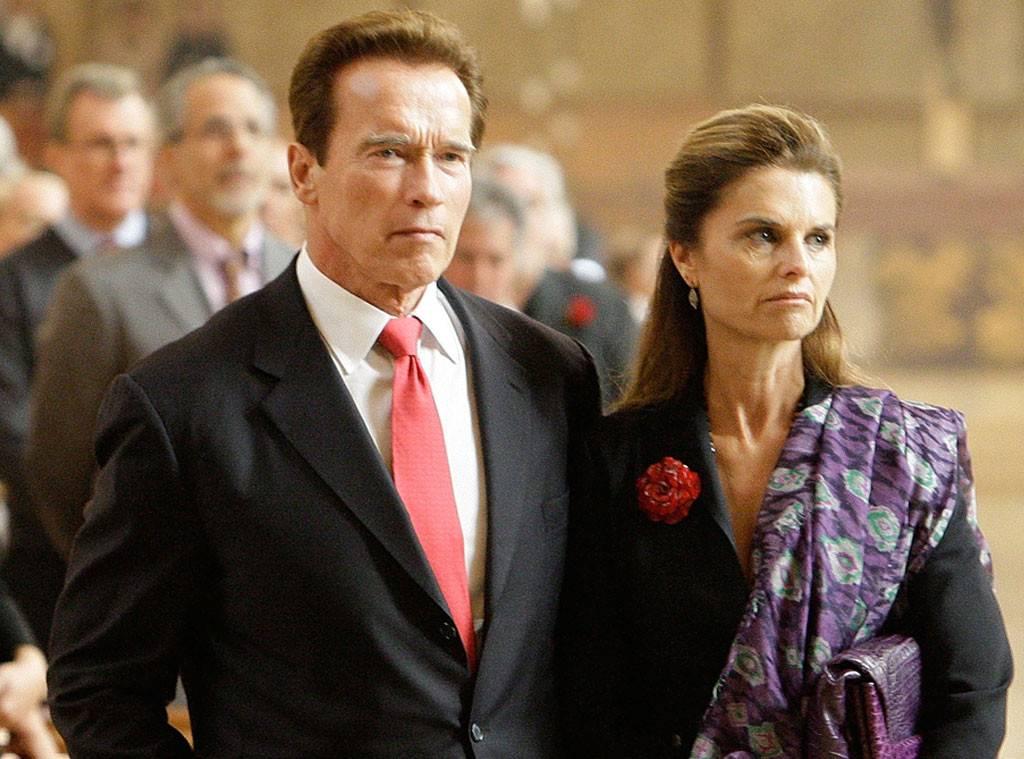 The Inspirational Story Of Arnold Schwarzenegger's Life