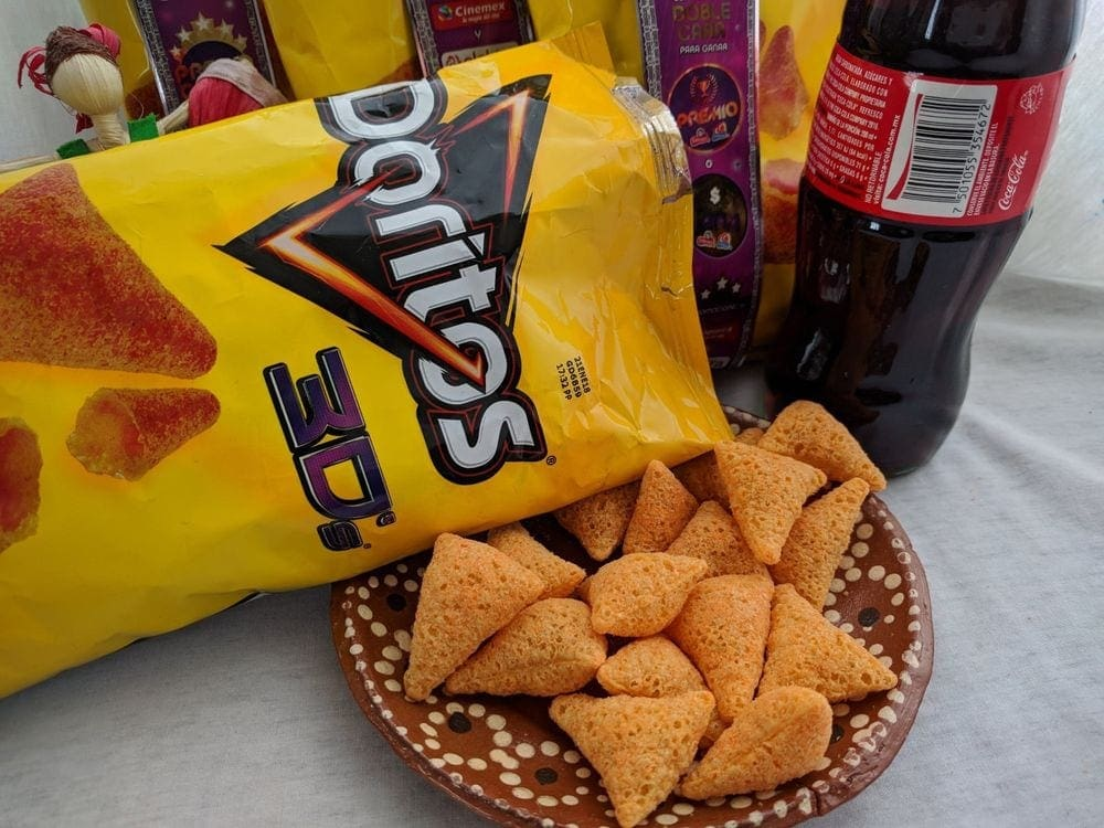 All Of These Foods Were Discontinued And For Good Reasons