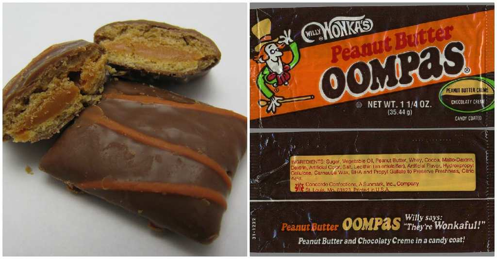 All Of These Foods Were Discontinued - And For Good Reasons