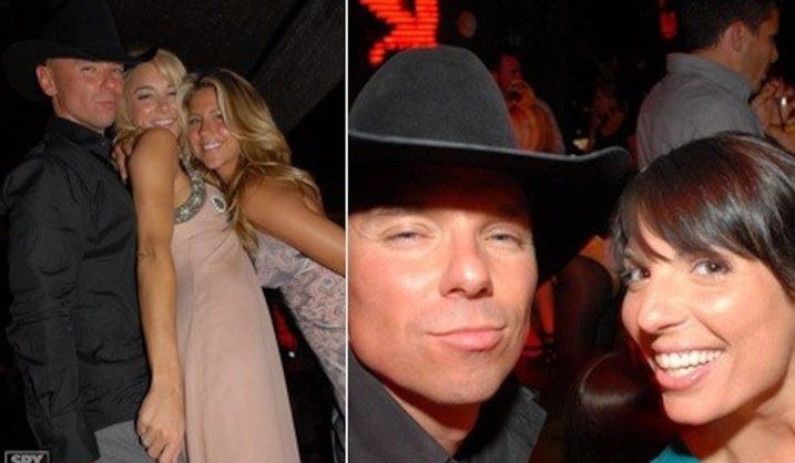 Who is kenny chesney dating 2013 dating profile headline example
