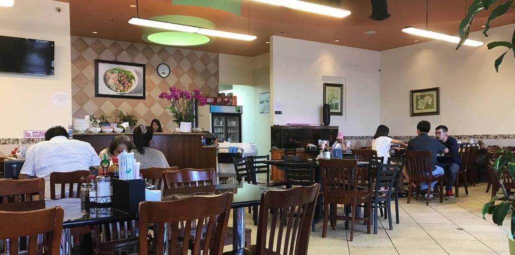 restaurant Pho Dien