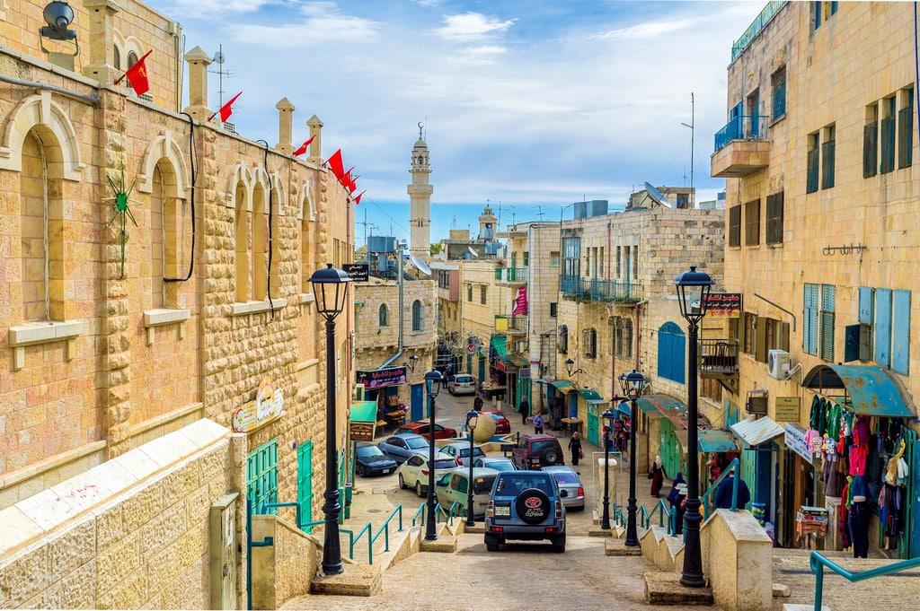 Bethlehem - Palestin