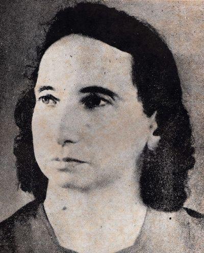Enriqueta Arvelo Larriva