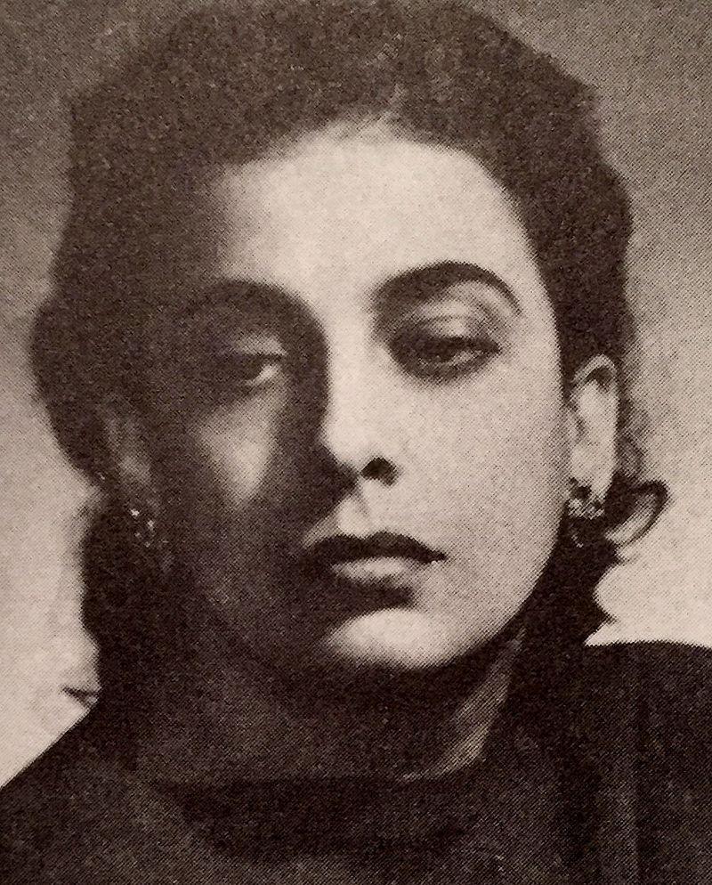 Luz Machado