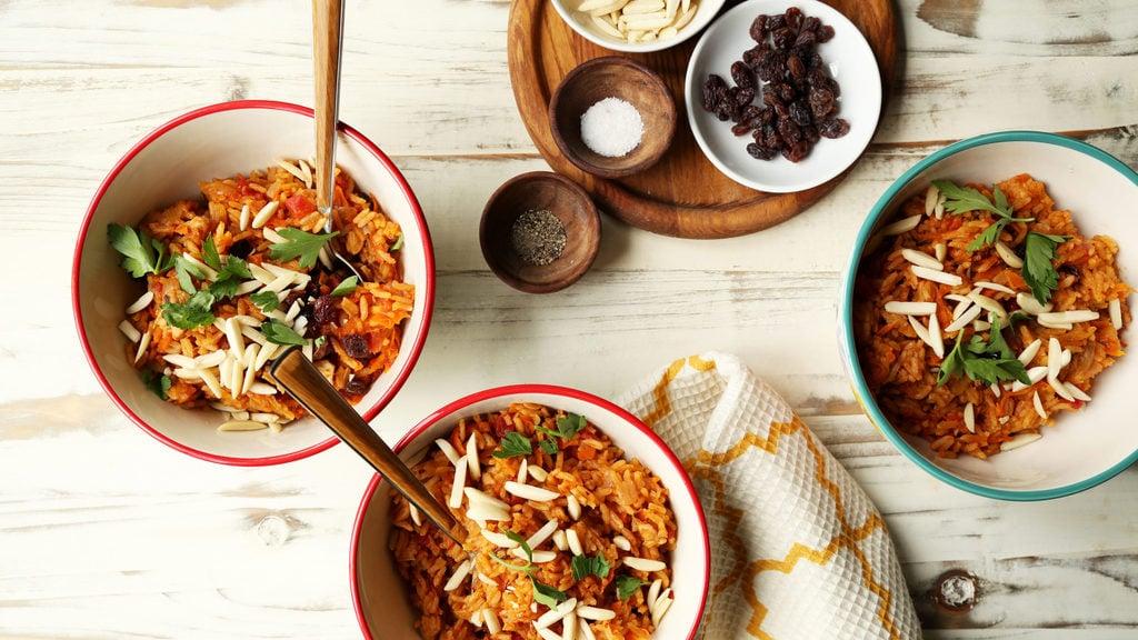 How to Prepare Saudi Arabia's National Dish: The Delicious Al Kabsa
